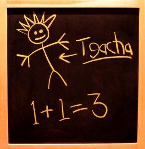 blackboard 292x300 И как се пестели данъци?