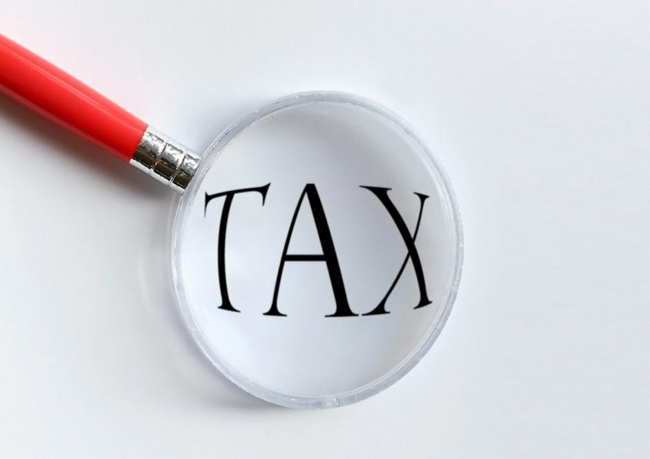 tax2 940x664 Новата данъчна декларация се подава от всички, които имат удържани данъци за доходи извън трудов договор