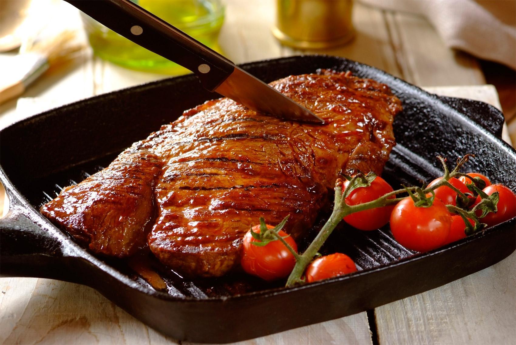 Steak Fathers Day Изисквания за Транжорна