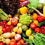 Как да си отворя Плод и Зеленчук