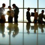 business people in modern office 150x150 Регистрация на Центъра за професионално обучение