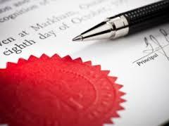 images Пета стъпка при покупка на недвижим имот  Какво е нотариален акт?