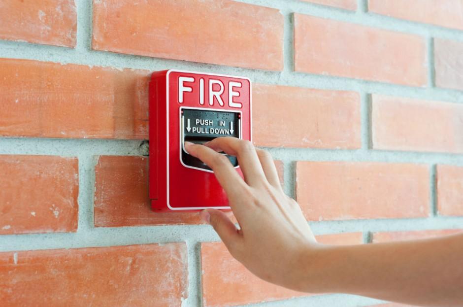 Hotel Fire Safety 940x623 Пожарна безопасност на търговски обект