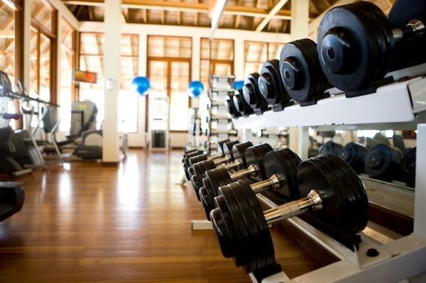 gym Регистрация на Фитнес център