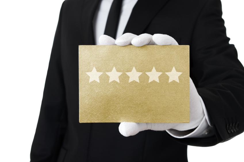 5 star hotel Как се извършва категоризация на туристически обекти?