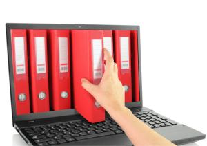 online archive files at you fingertips 300x211 Онлайн регистрация с елекронен подпис за търговци на тютюневи изделия