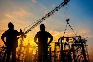 building construction sunset 300x200 Регистрация в Камарата на строителите, след промени в ЗУТ